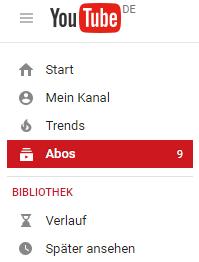 Abobox YouTube