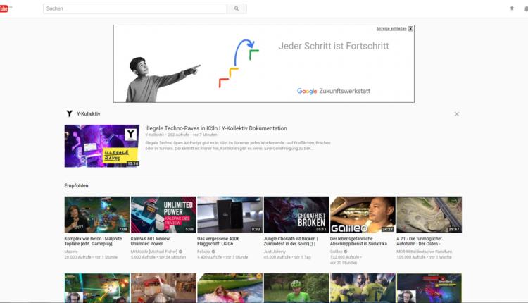 Gecheckt: Das kann das neue YouTube-Design ⭐⭐⭐