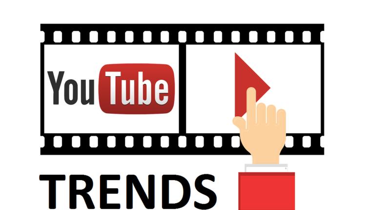 Diese 5 Trends beschäftigen die YouTube Welt