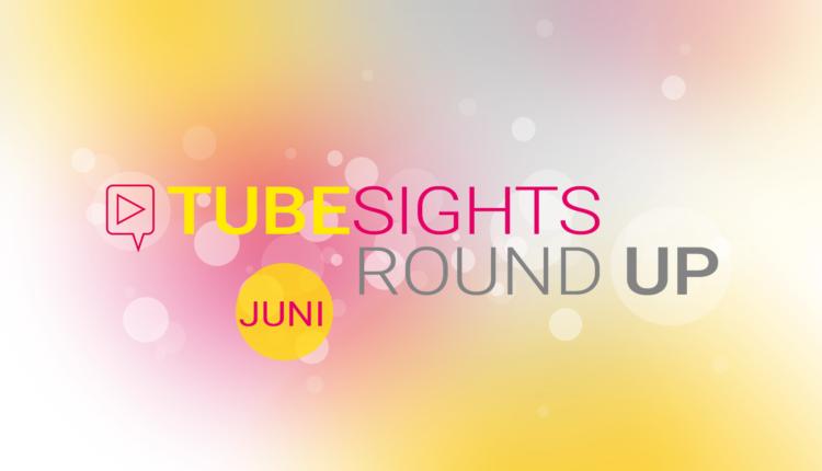 YouTube Premium & Channel-Memberships in Deutschland – Tubesights Round Up: YouTube- und Influencer-Marketing-News (Juni 2018)