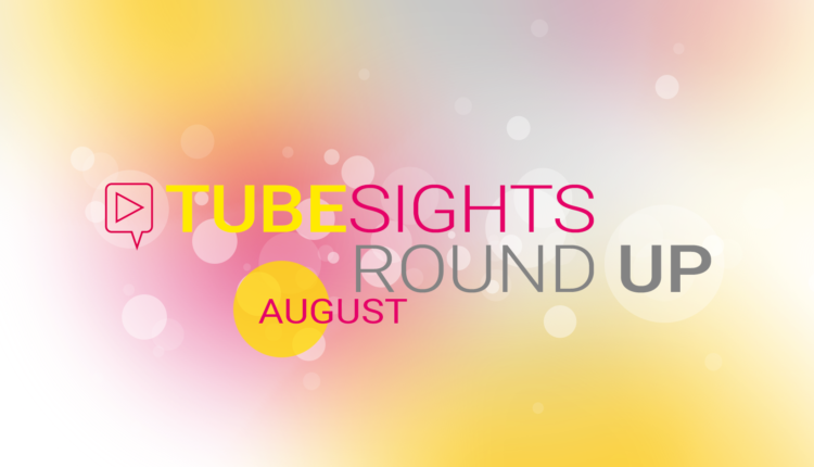 Non-Skippable Ads für alle – Tubesights Round Up: YouTube- und Influencer-Marketing-News (August 2018)