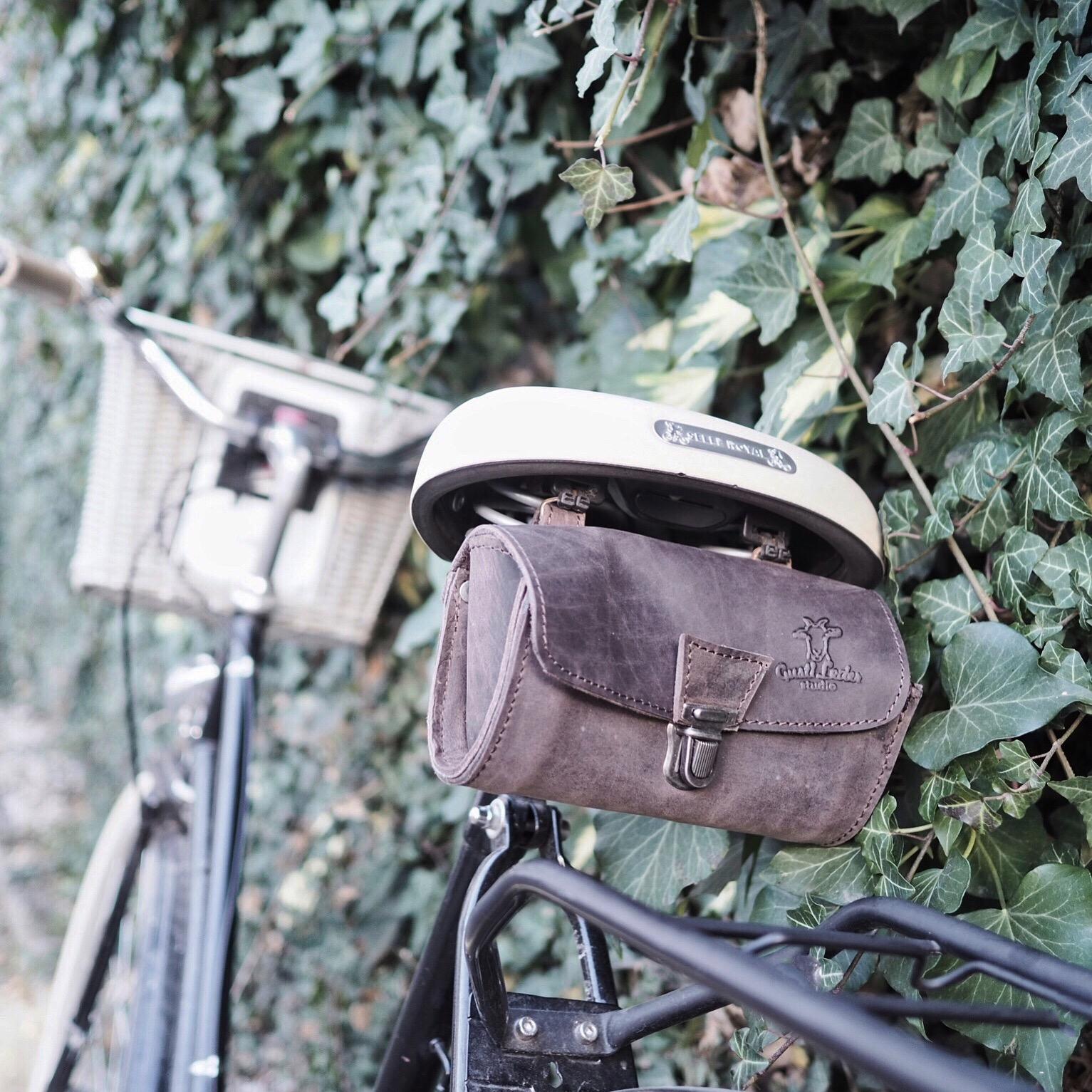 Gusti Leder Taschen